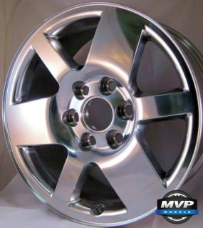 Factory 18 18 GMC Sierra Yukon Denali Wheel Rim 5302