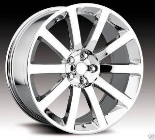 22 Chrysler 300C SRT8 Charger Magnum Tire Wheel Rim C