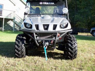 27 Interco Reptile Radial ATV Tire SS212 Platinum Wheel Kit Complete