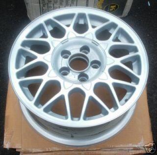 15 93 94 95 Volkswagen Jetta Alloy Wheel Rim Rims