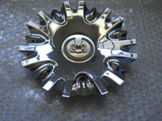 Vogue Cadillac Custom Wheel Center Cap Part 407L190