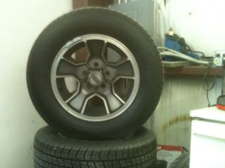 1986 Monte Carlo SS Wheels