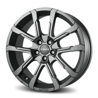 Momo Car Wheel Rim Quantum 18 x 8 inch 5 on 114 3 mm Part QM80851440A