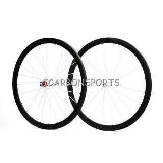 Carbon Wheelsets Road Bike Carbon Wheels Tubular Bike Wheels