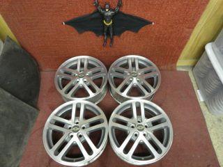 Cavalier 02 03 04 05 Machined Wheels Factory Stock Rims 5144