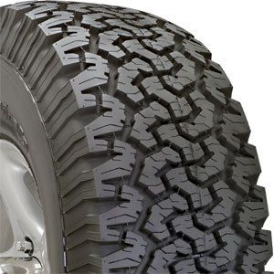 New 215 75 15 BF Goodrich BFG All Terrain T A KO 75R R15 Tire