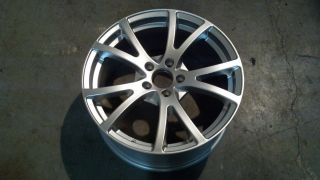 Sport Edition F10 18x8 Silver Wheel 18 5x112 Mercedes Benz Rim Fitment