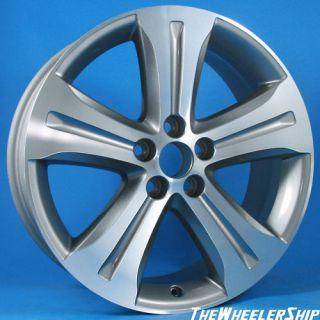 Toyota Highlander 19 Charcoal Factory Wheel Rim