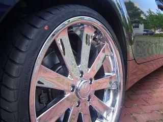 20 Wheels Rim Tires Suburban Tahoe Denali Sierra Yukon