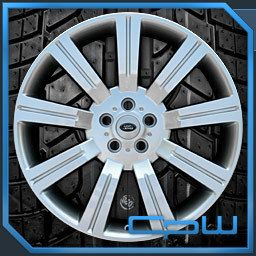22 inch Wheels Rims Tires Package Fits Land Rover Range Rover Sport