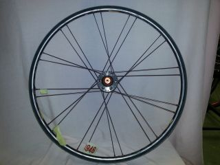 Rolf Propel Mountain Bike Wheel 26 inch Rim Brake