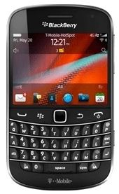 Unlocked Rim Blackberry 9900 Bold Touch T Mobile 5MP Camera Cell Phone