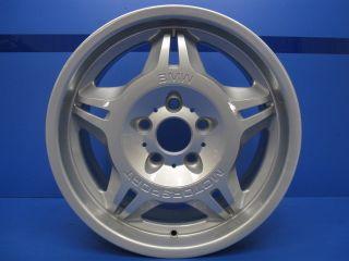M3 CSL LTW Z3 Motorsport M Double Spoke Wheel Forged Alloy Rim