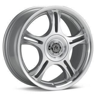 14 inch Estrella Wheels Rims 4x100 Protege Clubman Cooper Lancer