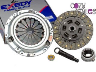 Exedy Clutch Kit Organic Stage 1 Fits Acura CL Honda Accord Prelude