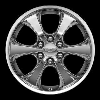 Tahoe Yukon 20 inch Chrome Wheels CK370 Wheel Package GM New