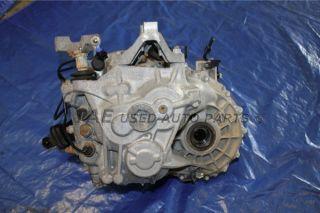 2008 MAZDASPEED3 Factory 6 Speed Manual Transmission MS3 Mazda Speed 3