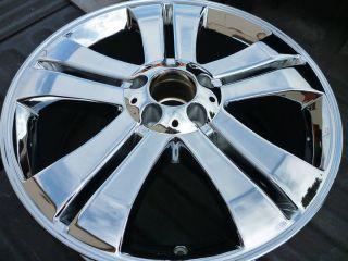 Mercedes GL450 Chrome Factory Wheel 19 GL320 GL