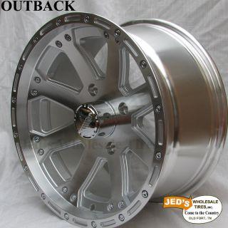 350 400 420 Foreman 400 450 500 Aluminum ATV Rim Wheel with SRA