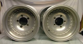 Ford Dodge Pick Up Truck Rims Aluminum Centerline Wheels 15 x 10 Solid