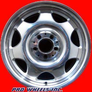 Mercedes CLK320 16 Polish Factory Original Wheel Rim 65179