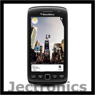 NEW RIM BLACKBERRY TORCH 9850 TOUCH 9860 GSM UNLOCKED SPRINT
