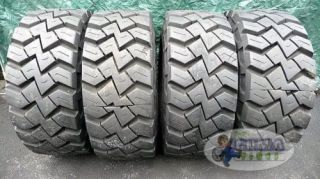 GOODYEAR SUPER TERRA GRIP 29X12.50R15 TRUCK TIRES * BOBCAT * MIAMI