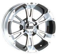 Suzuki King Quad ATV Wheels ITP SS112 12 ATV Rims