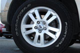 New 2006 2010 Ford Explorer Alloy Wheel 17 x 7 5