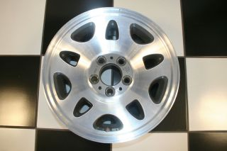 Mazda B 2500 B 3000 B 4000 15 Factory Wheel Rim 64811 B Single