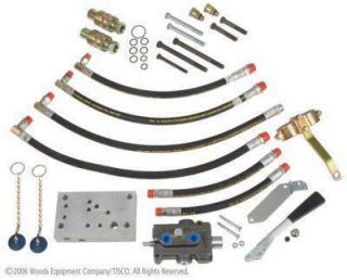 Ford 600 700 800 900 2000 Hydraulic Valve Kit HV4111