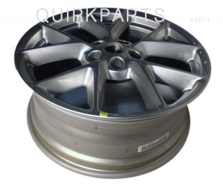 2009 Nissan Maxima 19 inch Alloy Wheel Rim Genuine New