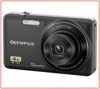 OLYMPUS VG 150 12.0 MP DIGITALKAMERA KAMERA DIGITAL CAMERA NEU/OVP