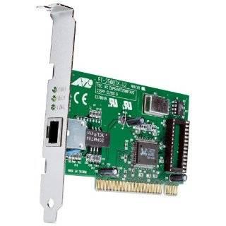 Allied Telesyn AT 2500TX ACPI Netzwerkkarte Computer