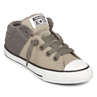 bd735869c49069 Converse All Star Chuck Taylor Boys Mid Sneakers