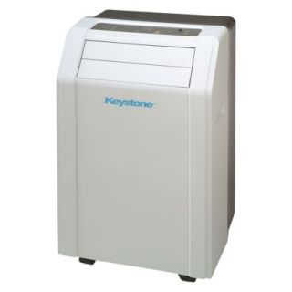 Keystone KSTAP14A 14,000 BTU 115 Volt Portable Air Conditioner with Follow Me