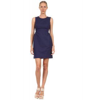 Kate Spade New York Rhys Dress Womens Dress (Navy)