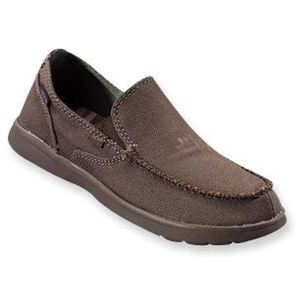 Patagonia Mens Naked Maui Sable Brown Shoes   T50851
