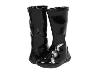 Kenneth Cole Reaction Kids Heart Wink 2 Girls Shoes (Black)