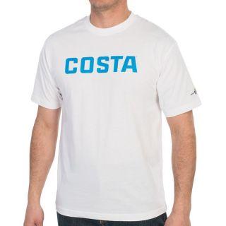 New costa del mar t shirts