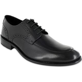 Stacy Adams Pennington Mens Dress Shoes, Black