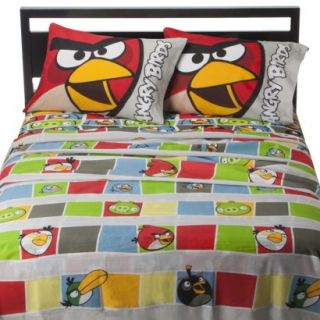 Angry Birds Sheet Set   Full