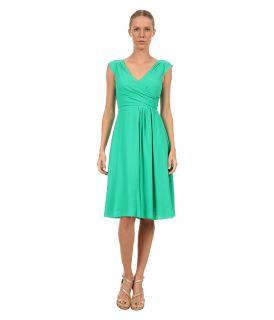 Kate Spade New York Lucia Dress Womens Dress (Green)