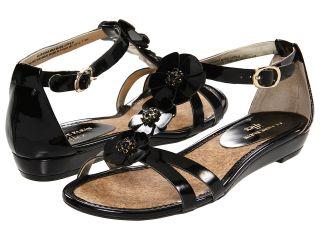 Anne Klein Arianna Womens Sandals (Black)