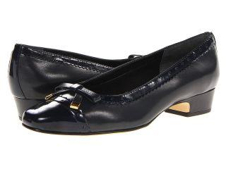 Rose Petals Dillon Womens Shoes (Blue)