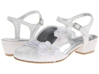 Kenneth Cole Reaction Kids From The Prop Girls Shoes (White)