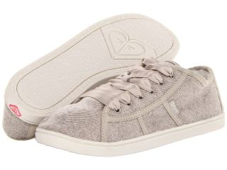 Roxy Rockie Low Wool Womens Shoes (Brown)