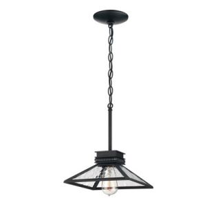 Quoizel Piccolo 1 Light Mini Pendant QPP1557K