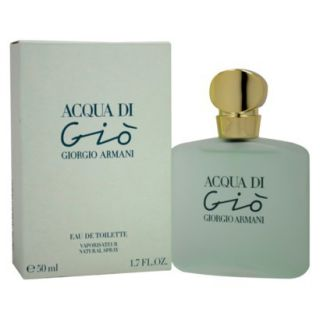 Mens Acqua Di Gio by Giorgio Armani Eau de Toilette Spray   1.7 oz