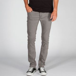 Alameda Mens Slim Jeans Granite Wash In Sizes 32X32, 34X32, 33X32, 36X